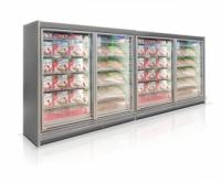 Холодильні і морозильні шафи