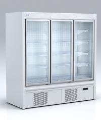 Холодильные витрины LEVIN