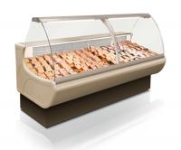Холодильная витрина LDG Grazia 06
