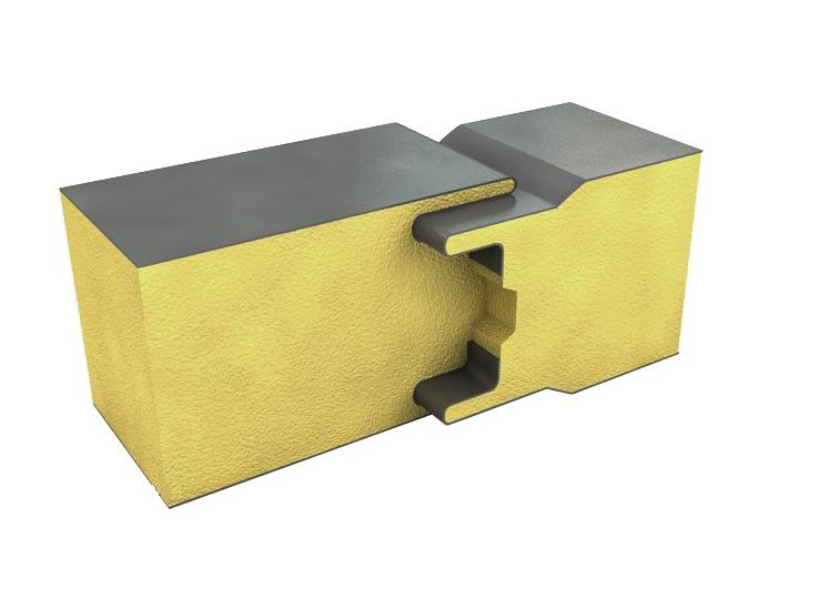 Сэндвич панели для камер и складов