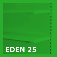 Eden 25mm