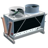 Теплообмінне обладнання