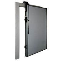 Матеріали для холодильних камер і складів