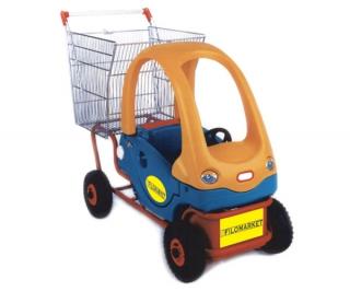 Тележка детская BABY CAR