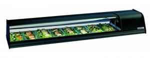 Холодильная настольная витрина (суши-кейс) Coldmaster Sushi 8 GN