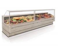 Холодильная витрина LDG Grazia 27