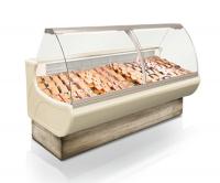Холодильная витрина LSG Grazia 06
