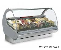 Витрина для мороженого GELATO SHOW 2