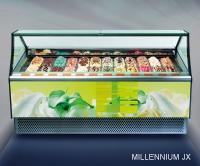Витрина для мороженого MILLENNIUM