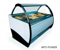 Витрина для мороженого MITO POWER