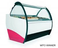 Витрина для мороженого MITO WINNER