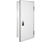 Дверь распашная для холодильных камер DM