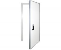 Дверь распашная для холодильных камер DMS