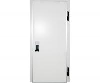 Дверь распашная для холодильных камер DP