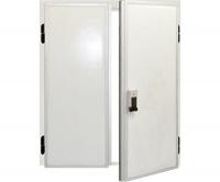 Двері розпашні для холодильних камер DPD