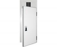 Дверь распашная для холодильных камер DPO