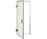Дверь распашная для холодильных камер RDP
